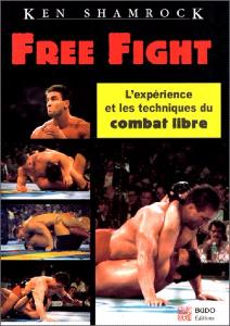Free Fight - Budo Editions