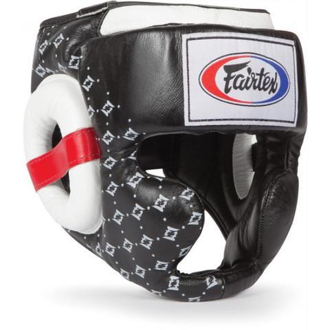 casque boxe anglaise venum