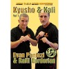 DVD Kyusho Tactical Control Program Module 1 - Budo International