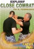 Explosive Close Combat - Karate Bushido