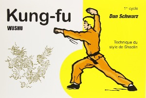 Kung Fu en BD 1er cycle - Budo Editions