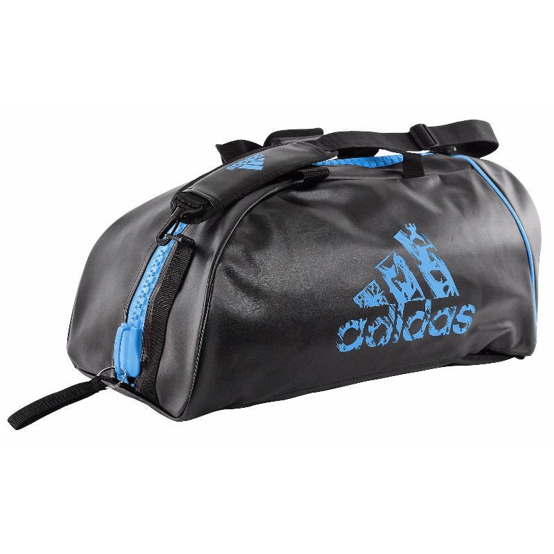 sac de sport adidas combat 2 en 1 couleur. Black Bedroom Furniture Sets. Home Design Ideas
