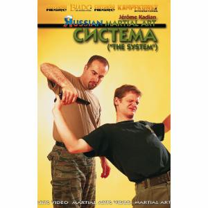 DVD Systema Russe - Budo International