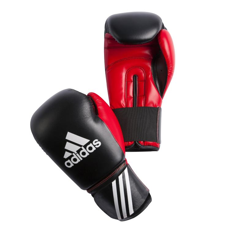 gants de boxe adidas entra nement. Black Bedroom Furniture Sets. Home Design Ideas
