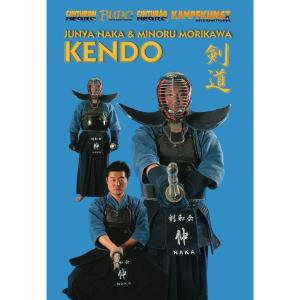 Dvd Kendo - Budo International