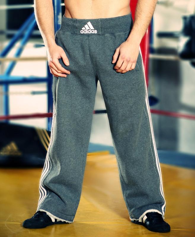 pantalon adidas kick boxing
