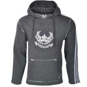 "Sweat capuche adidas ""Boxing club"""