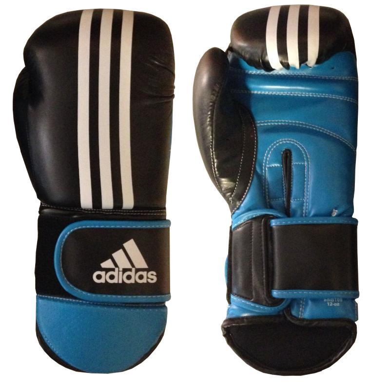gants de boxe adidas sparing. Black Bedroom Furniture Sets. Home Design Ideas
