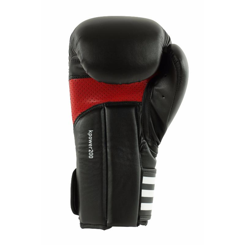 gants de boxe adidas kick power 200. Black Bedroom Furniture Sets. Home Design Ideas
