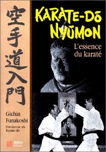 Karate-do Nyùmon - Budo Editions