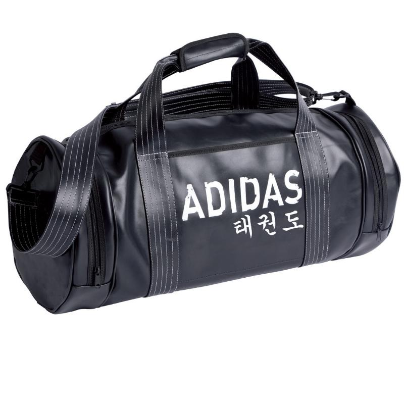 sac sport tube adidas taekwondo. Black Bedroom Furniture Sets. Home Design Ideas