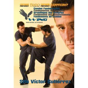 DVD Wing Revolution les fondamentaux du combat - Budo International