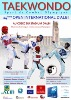 Open International de Taekwondo à d'Albi