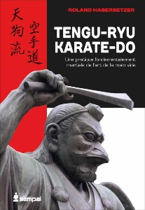 TENGU-RYU KARATÉ-DO - Budo Editions livre