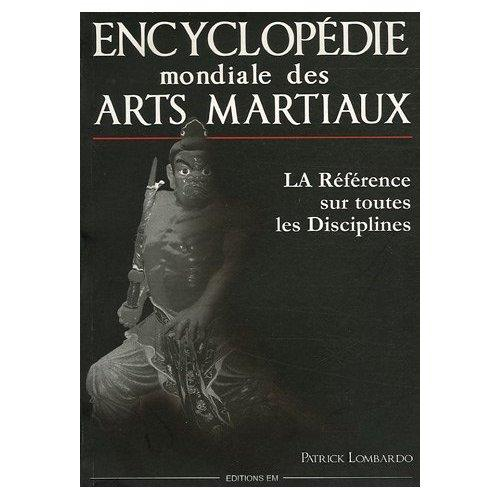 Encyclop die des arts martiaux europ enne de magazines for Art martiaux