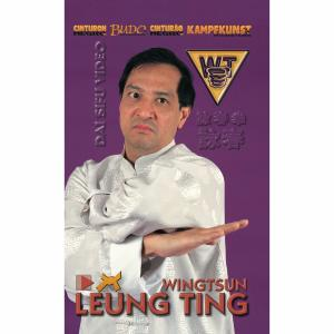 DVD Wing Tsun: Vrai ou faux - Budo International