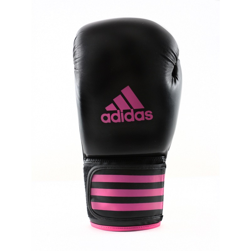 gants de boxe adidas rose fujisport. Black Bedroom Furniture Sets. Home Design Ideas