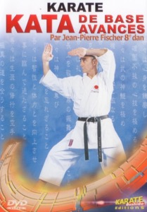 Karate Vol1 Kata de base et avancés - Karate Bushido