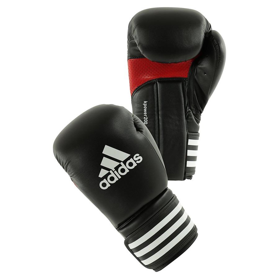 gants de boxe adidas kick power 200. Black Bedroom Furniture Sets. Home Design Ideas