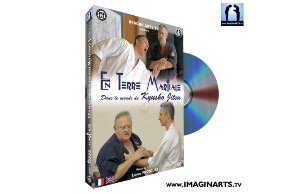 DVD Dans le monde du Kyusho, points vitaux - Imagin Arts