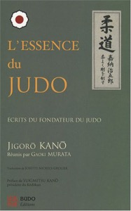 L'essence du judo - Budo Editions