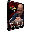 Coffret DVD Kyusho : 05 Eléments - Imagin Arts