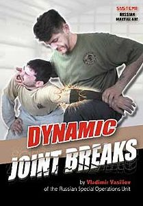 DVD Systema Vol2 Dynamic Joint Breaks DSYS2