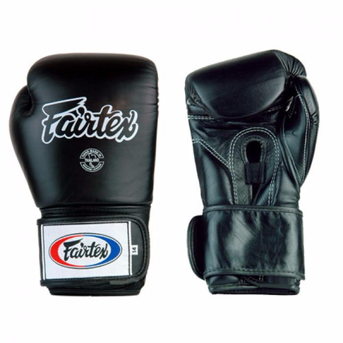 gants de boxe fairtex noir. Black Bedroom Furniture Sets. Home Design Ideas