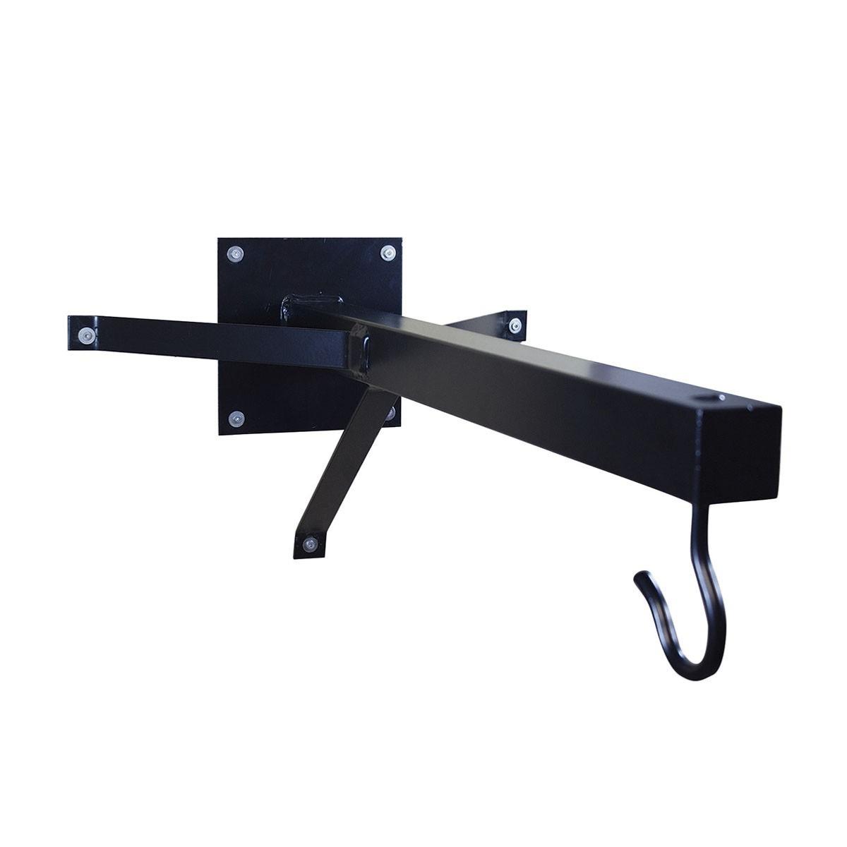 support pour sac de frappe fuji mae. Black Bedroom Furniture Sets. Home Design Ideas
