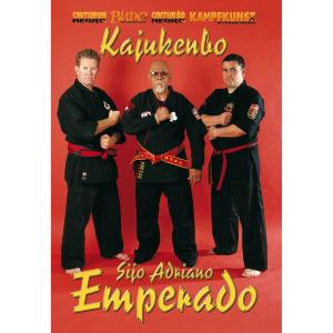 DVD Kajukenbo Emperado - Budo International