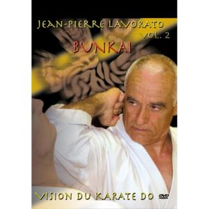 DVD Karate Shotokan Vol2: Bunkaï - Imagin Arts