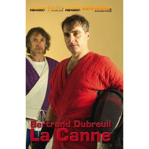 DVD La canne de combat - Budo International