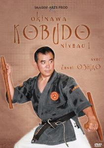 DVD Okinawa Kobudo Vol1 - Imagin Arts