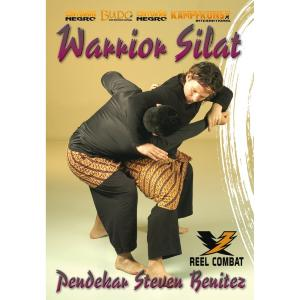 DVD Warrior silat  - Budo International