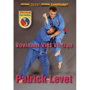 DVD Vovinam Viet Vo Dao Intégral - Budo International