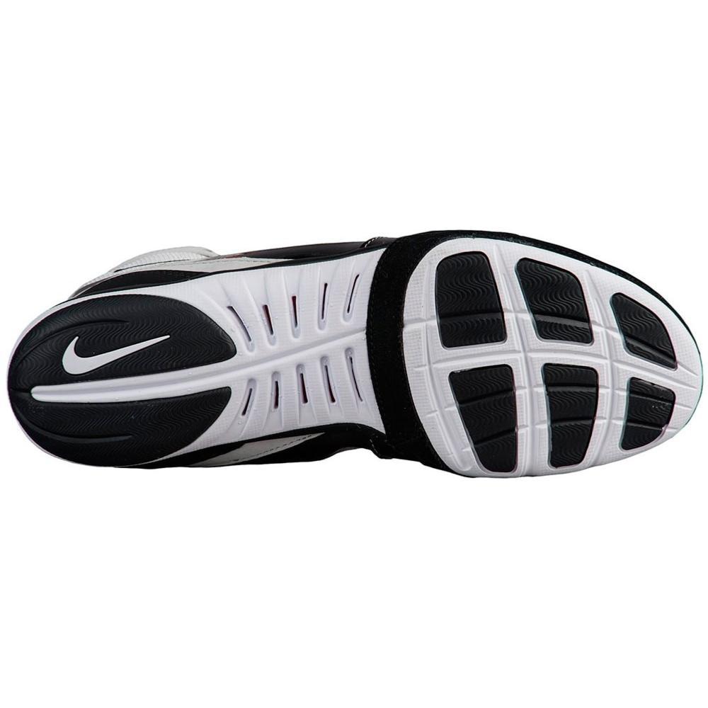 Chaussures Nike Noirblanc De 8 5 Lutte Freek TJK1clF