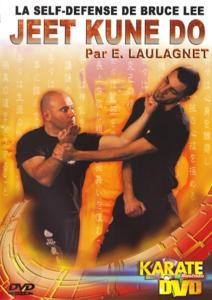 DVD Jeet Kune Do - Karate Bushido