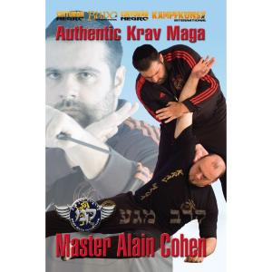 DVD Krav Maga authentique - Budo International