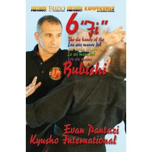 DVD Kyusho Les 6 Mains Ji - Budo International