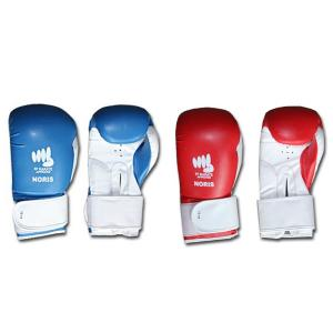 Gants de karate contact - Noris