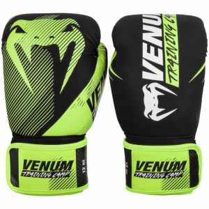 Gants de boxe Venum Training Camp 2.0 10 Oz
