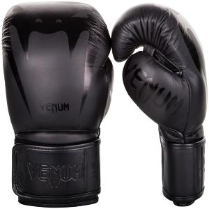 Gants de boxe Venum Giant 3.0 Dark 10 Oz