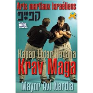 Krav Maga Kapa Hotar Lagana - Budo International