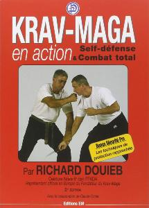 Krav Maga en action - VP Masberg