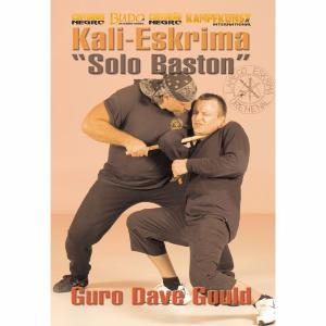 DVD Lameco Eskrima simple kali - Budo International
