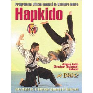 Hapkido : Programme officiel - Budo International