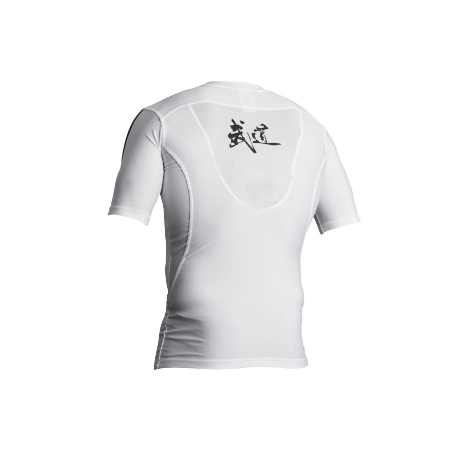 Adits311 Blanc Adidas Rash Shirt Tee Guard FxCXXZ