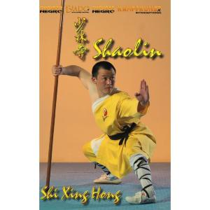 DVD Les 18 mouvements du Shaolin Kung Fu - Budo International