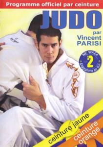 Judo Programme officiel Vol 2 -  Karate Bushido