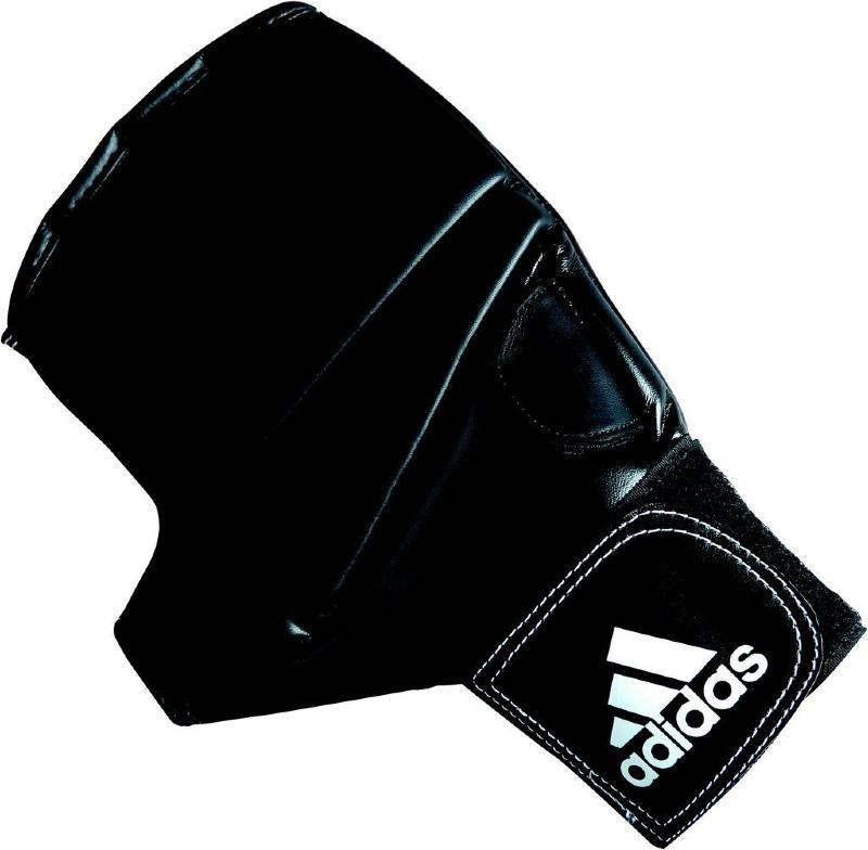 gants de sac en cuir adidas. Black Bedroom Furniture Sets. Home Design Ideas
